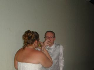 Le mariage de Thomas et Emilie 2