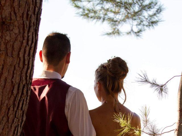 Le mariage de Bernard et Julie à Clermont-l'Hérault, Hérault 4