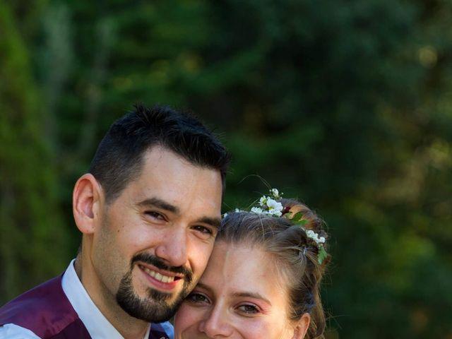 Le mariage de Bernard et Julie à Clermont-l'Hérault, Hérault 5