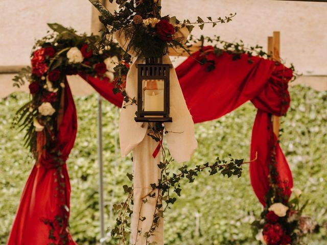 Le mariage de Benjamin et Corinna à Chauvigné, Ille et Vilaine 3