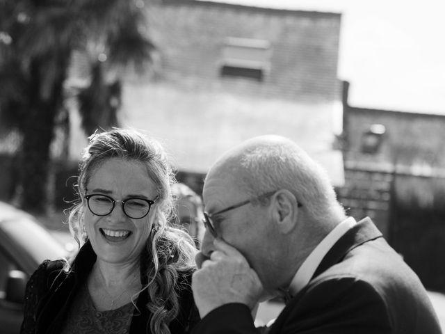 Le mariage de Benjamin et Corinna à Chauvigné, Ille et Vilaine 14