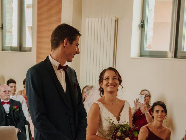 Le mariage de Benjamin et Corinna à Chauvigné, Ille et Vilaine 18