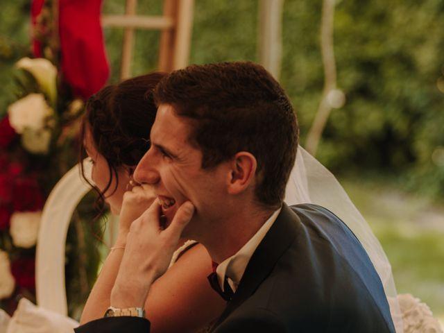 Le mariage de Benjamin et Corinna à Chauvigné, Ille et Vilaine 27
