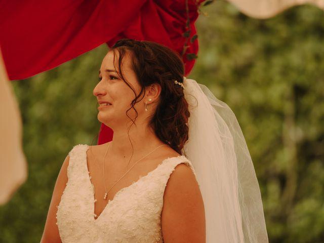 Le mariage de Benjamin et Corinna à Chauvigné, Ille et Vilaine 31