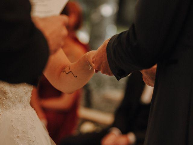 Le mariage de Benjamin et Corinna à Chauvigné, Ille et Vilaine 34