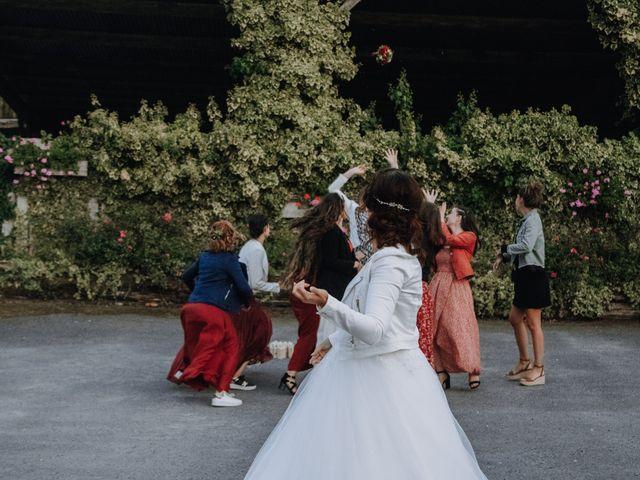 Le mariage de Benjamin et Corinna à Chauvigné, Ille et Vilaine 43