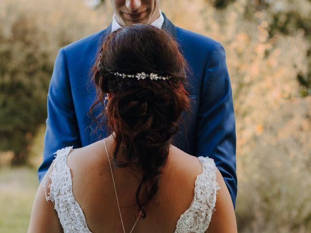 Le mariage de Benjamin et Corinna à Chauvigné, Ille et Vilaine 48