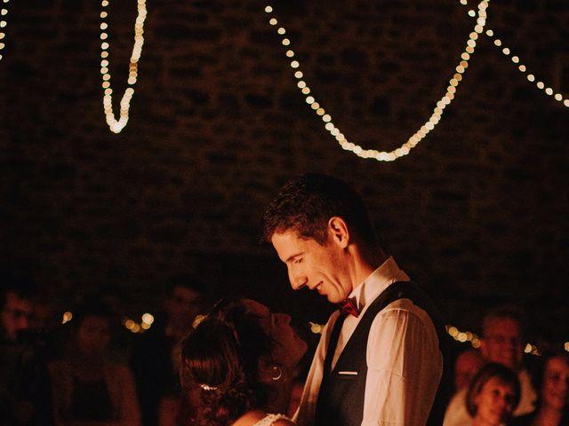 Le mariage de Benjamin et Corinna à Chauvigné, Ille et Vilaine 55