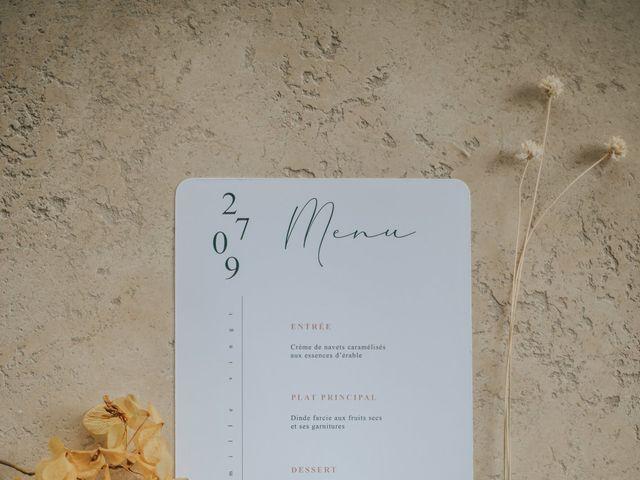 Le mariage de Michaël et Laetitia à Eyguières, Bouches-du-Rhône 4