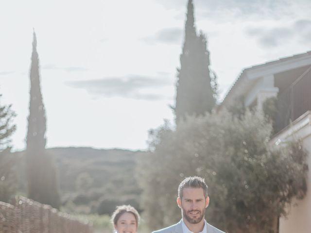 Le mariage de Michaël et Laetitia à Eyguières, Bouches-du-Rhône 27