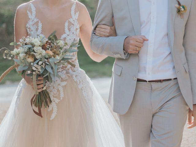 Le mariage de Michaël et Laetitia à Eyguières, Bouches-du-Rhône 29