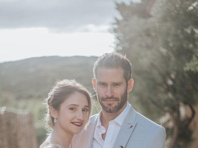 Le mariage de Michaël et Laetitia à Eyguières, Bouches-du-Rhône 30