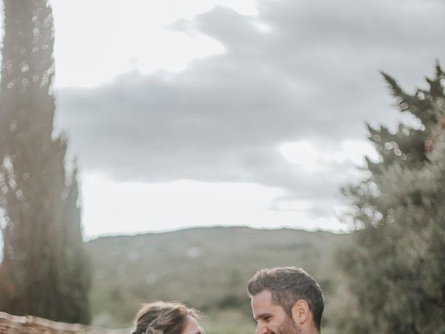 Le mariage de Michaël et Laetitia à Eyguières, Bouches-du-Rhône 32