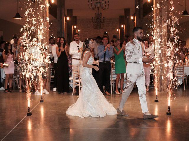 Le mariage de Alexandre et Amandine à Anse, Rhône 15