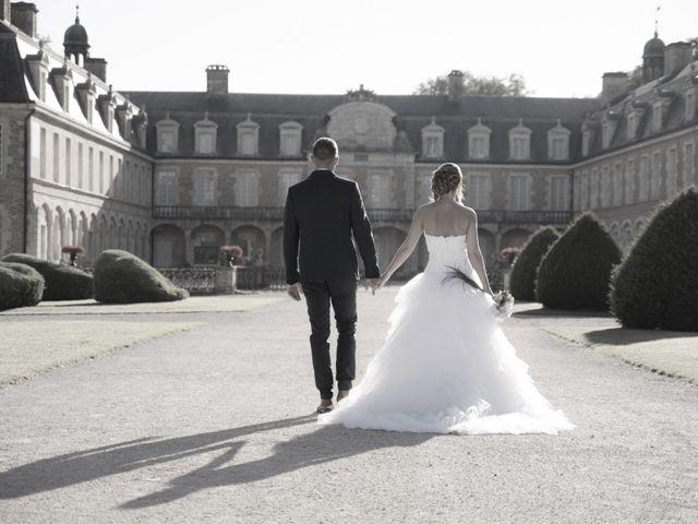 Le mariage de Adrien et Sandra à Serley, Saône et Loire 2