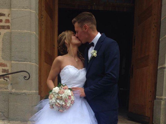 Le mariage de Adrien et Sandra à Serley, Saône et Loire 20
