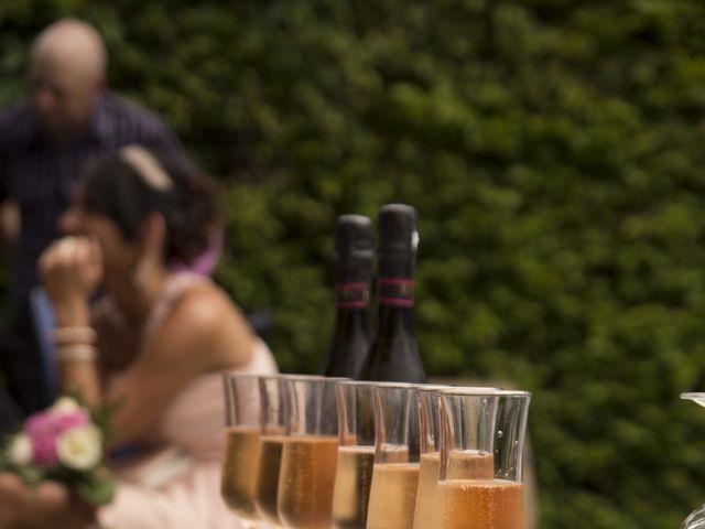 Le mariage de Adrien et Sandra à Serley, Saône et Loire 22