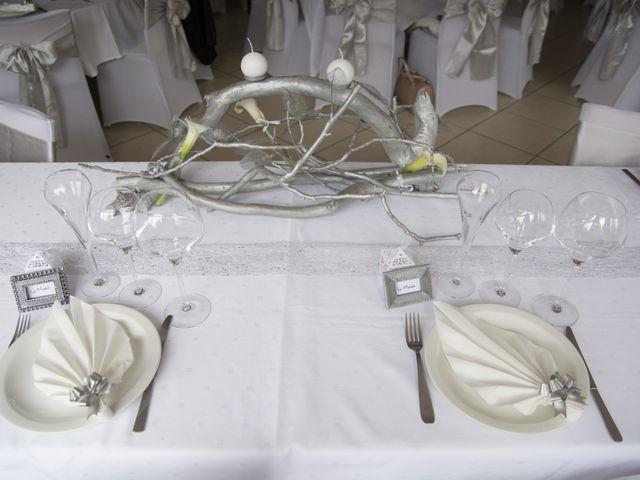 Le mariage de Adrien et Sandra à Serley, Saône et Loire 29