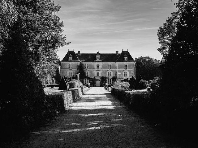 Le mariage de Arnaud et Audrey à Durtal, Maine et Loire 3