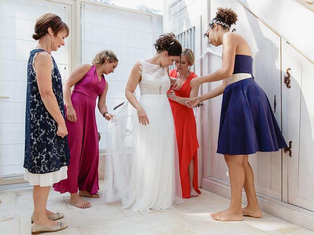 Le mariage de Arnaud et Audrey à Durtal, Maine et Loire 7