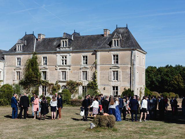 Le mariage de Arnaud et Audrey à Durtal, Maine et Loire 8
