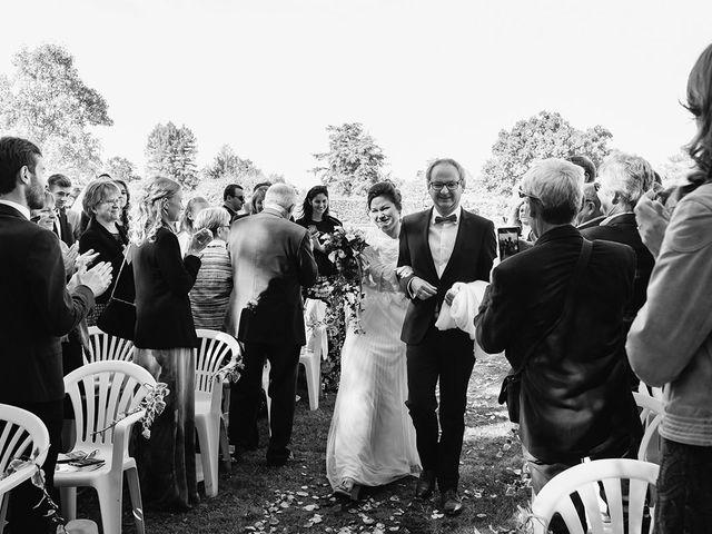 Le mariage de Arnaud et Audrey à Durtal, Maine et Loire 9