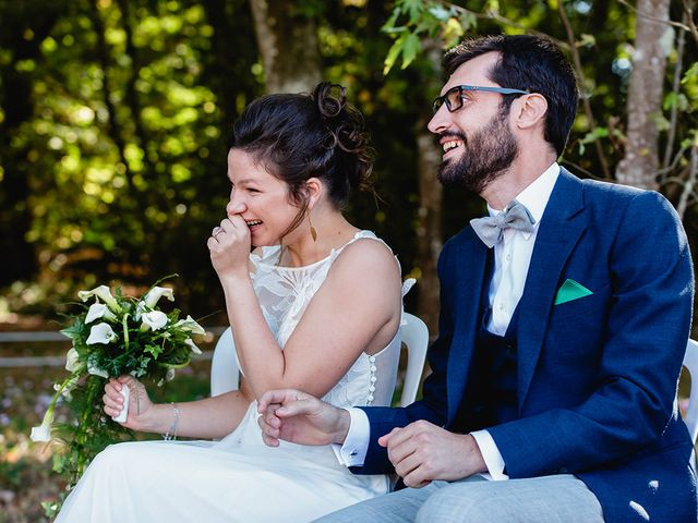Le mariage de Arnaud et Audrey à Durtal, Maine et Loire 12
