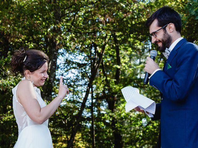 Le mariage de Arnaud et Audrey à Durtal, Maine et Loire 15
