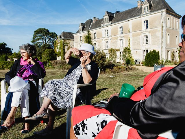 Le mariage de Arnaud et Audrey à Durtal, Maine et Loire 19