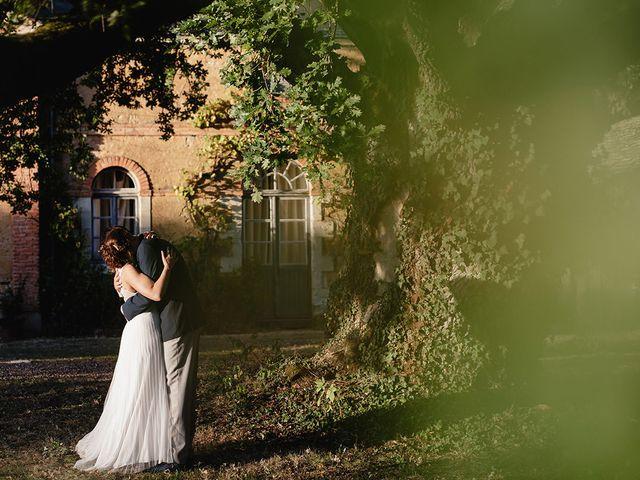 Le mariage de Arnaud et Audrey à Durtal, Maine et Loire 22