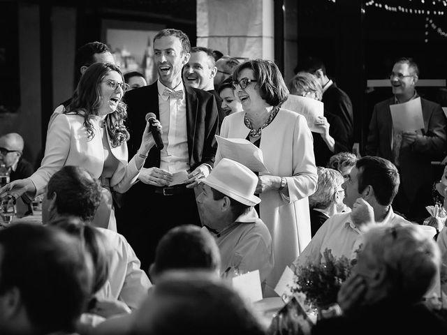 Le mariage de Arnaud et Audrey à Durtal, Maine et Loire 24