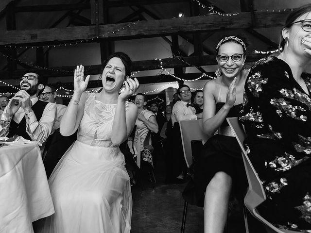 Le mariage de Arnaud et Audrey à Durtal, Maine et Loire 2