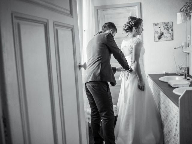Le mariage de Jean-Louis et Léa à Roanne, Loire 3