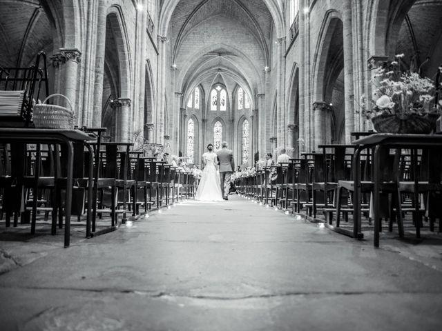 Le mariage de Jean-Louis et Léa à Roanne, Loire 6