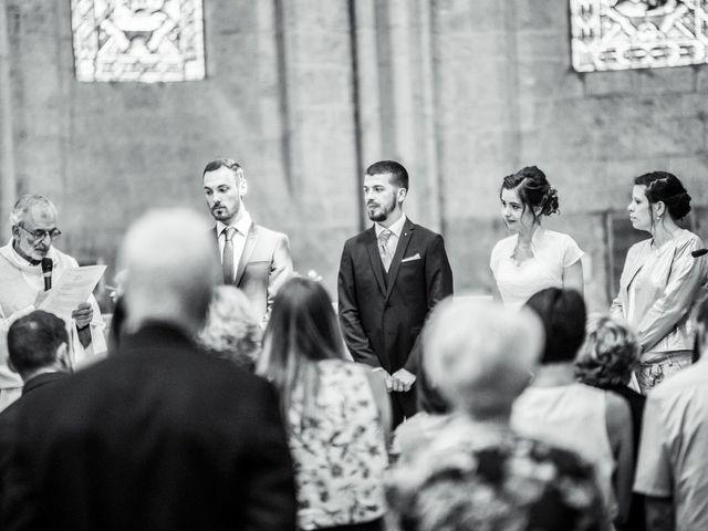 Le mariage de Jean-Louis et Léa à Roanne, Loire 8