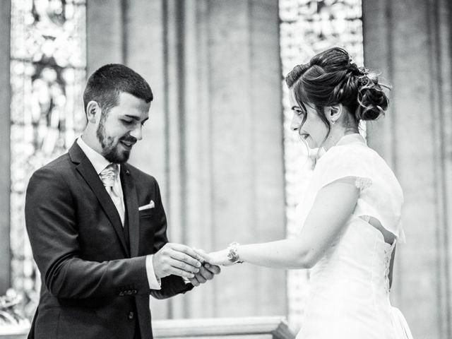 Le mariage de Jean-Louis et Léa à Roanne, Loire 9