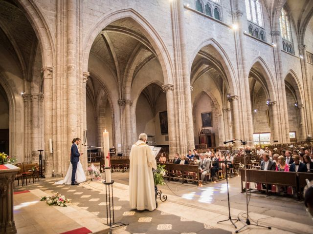 Le mariage de Jean-Louis et Léa à Roanne, Loire 10
