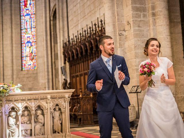 Le mariage de Jean-Louis et Léa à Roanne, Loire 11