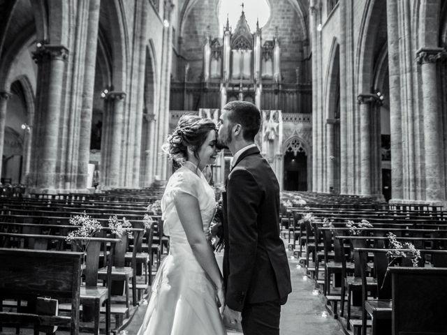 Le mariage de Jean-Louis et Léa à Roanne, Loire 12