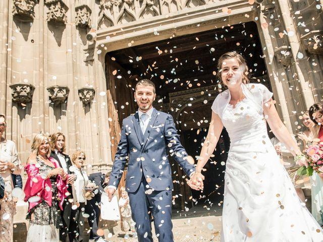 Le mariage de Jean-Louis et Léa à Roanne, Loire 13