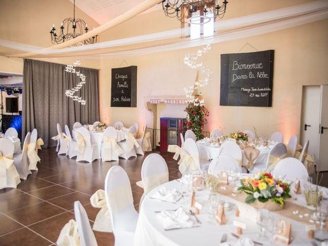 Le mariage de Jean-Louis et Léa à Roanne, Loire 14