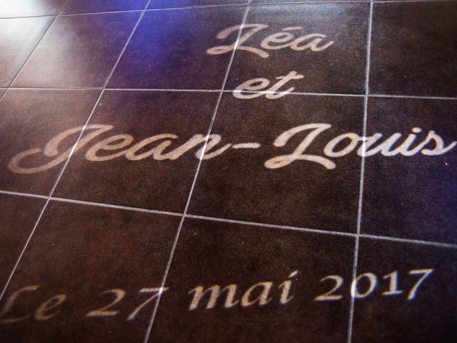 Le mariage de Jean-Louis et Léa à Roanne, Loire 24
