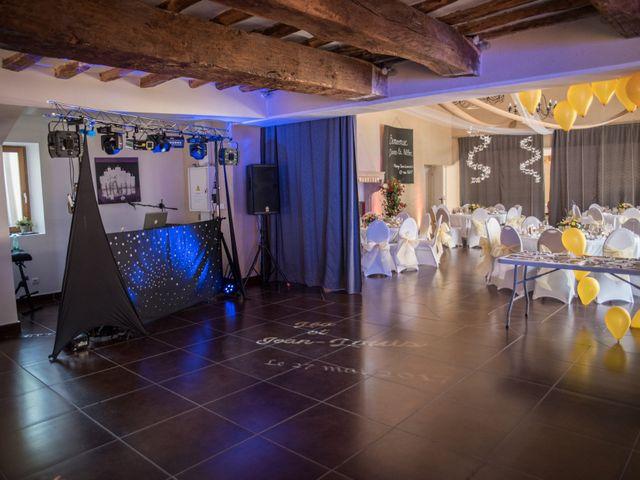 Le mariage de Jean-Louis et Léa à Roanne, Loire 26