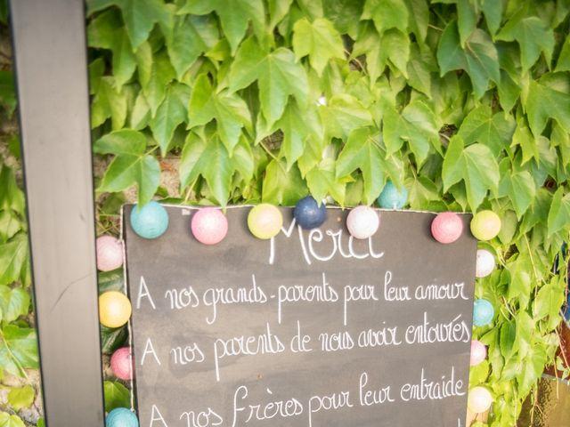 Le mariage de Jean-Louis et Léa à Roanne, Loire 27