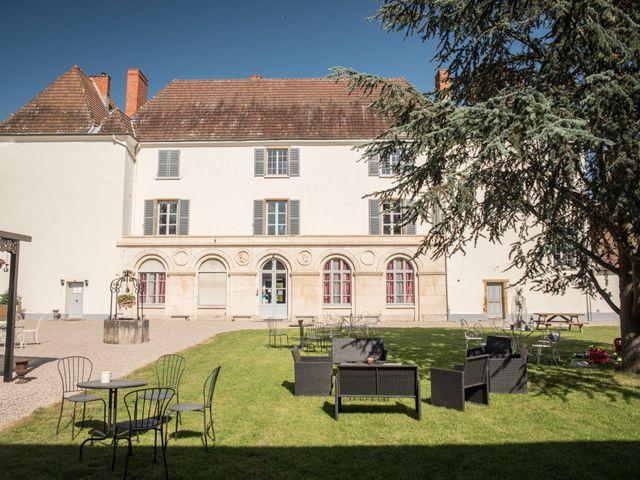 Le mariage de Jean-Louis et Léa à Roanne, Loire 29