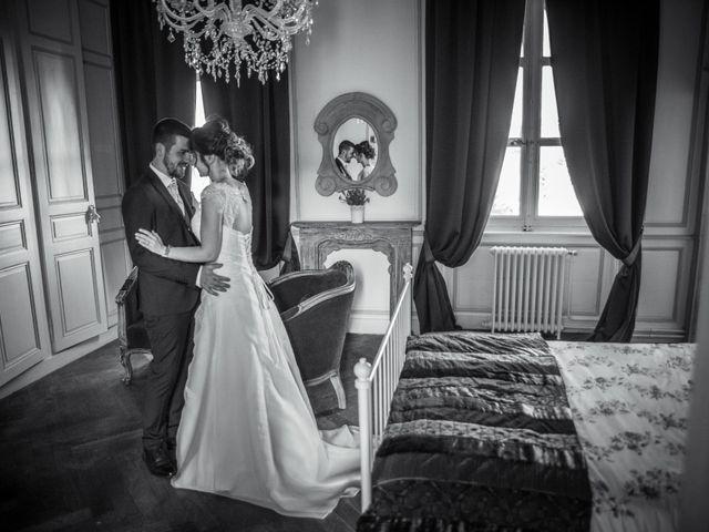 Le mariage de Jean-Louis et Léa à Roanne, Loire 1