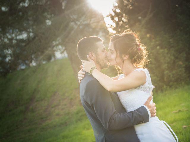 Le mariage de Jean-Louis et Léa à Roanne, Loire 48