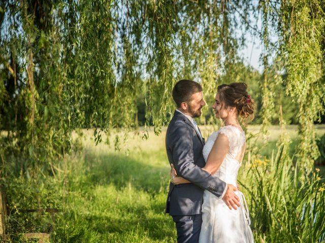 Le mariage de Jean-Louis et Léa à Roanne, Loire 52