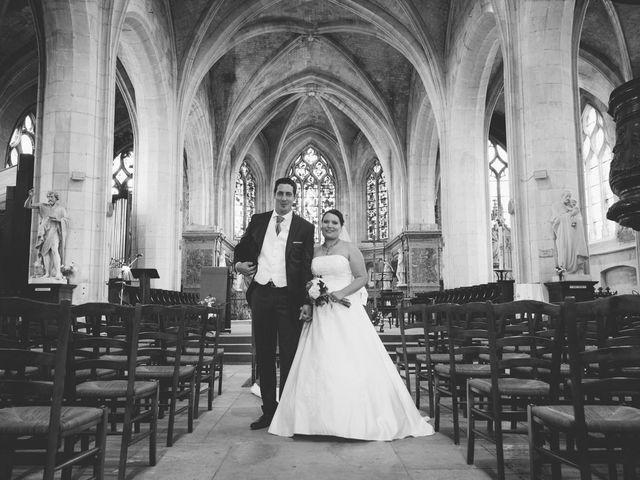 Le mariage de Romain et Stéphanie à Grand-Rozoy, Aisne 67