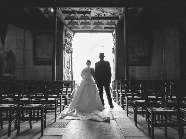 Le mariage de Romain et Stéphanie à Grand-Rozoy, Aisne 68